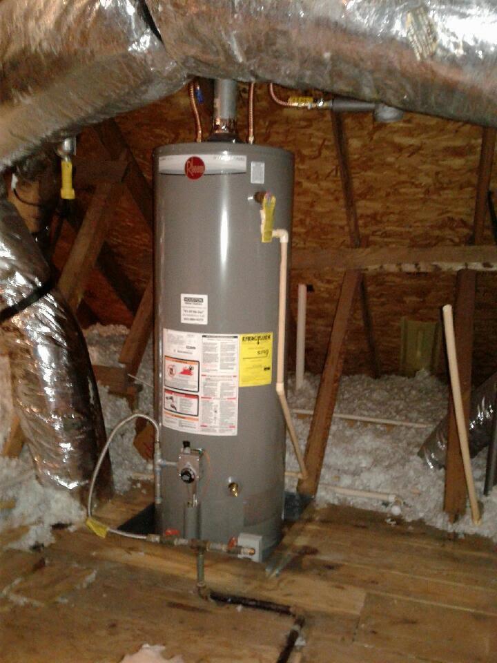 Katy Water Heaters image 4