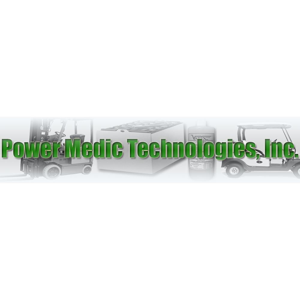 Power Medic Technologies, Inc.