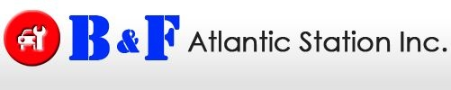 B & F Atlantic Station Inc