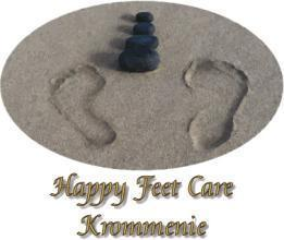Happy Feet Care Krommenie