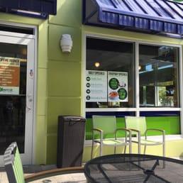 Green Market Cafe image 2
