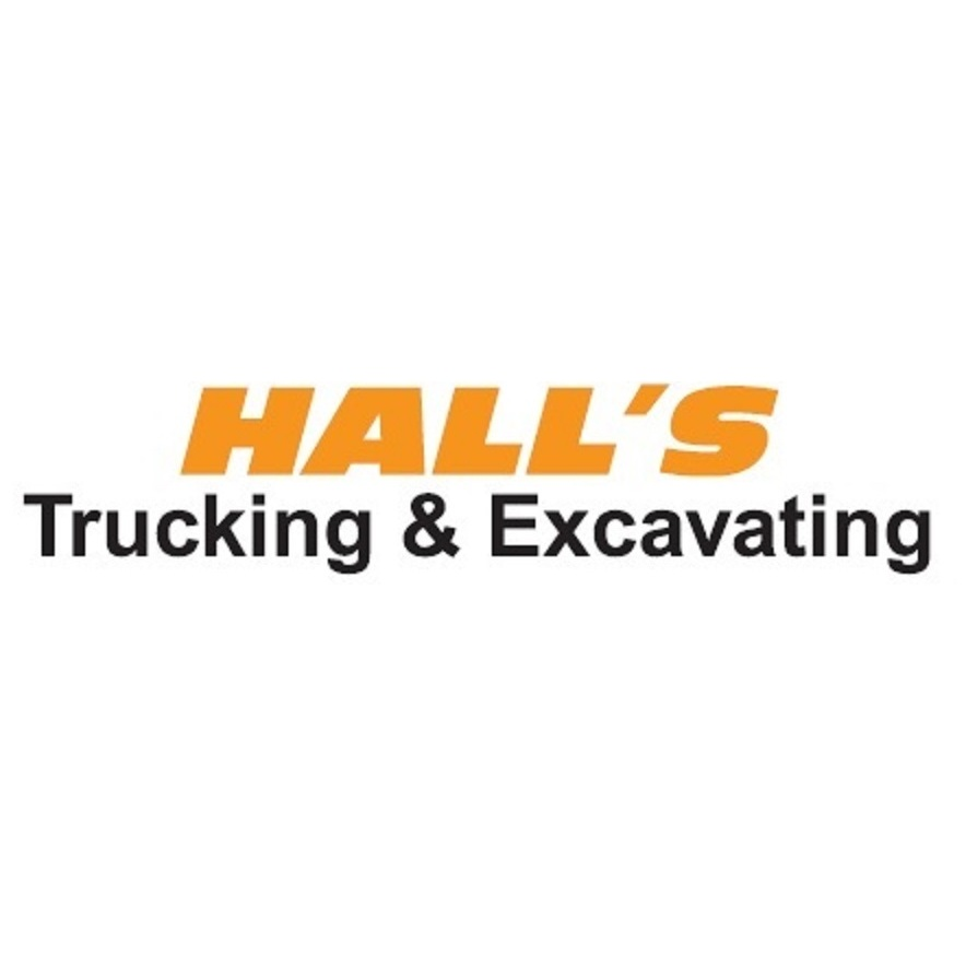 Hall's Trucking & Excavating