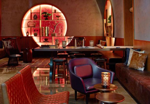 Renaissance Dallas at Plano Legacy West Hotel image 37