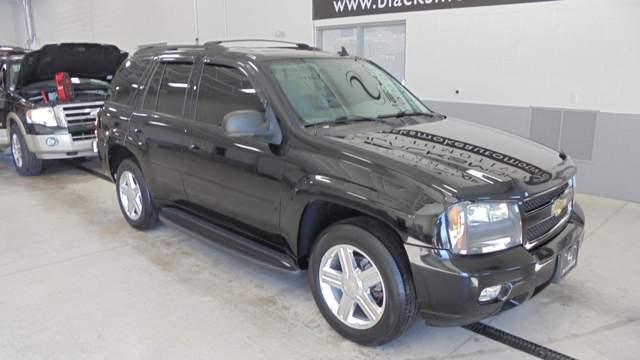 Blacksmoke Automotive image 5