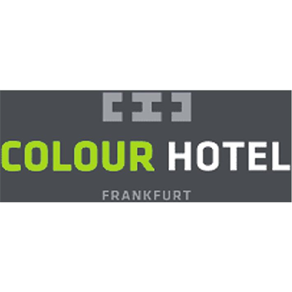 Colour Hotel in Frankfurt