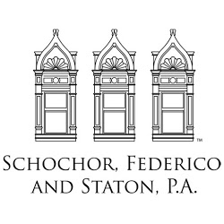Schochor, Federico and Staton, P.A.