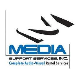 Media Support Services Inc.