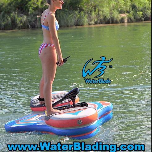 Waterblade LLC