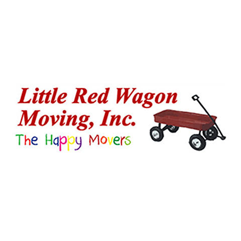 Little Red Wagon Moving