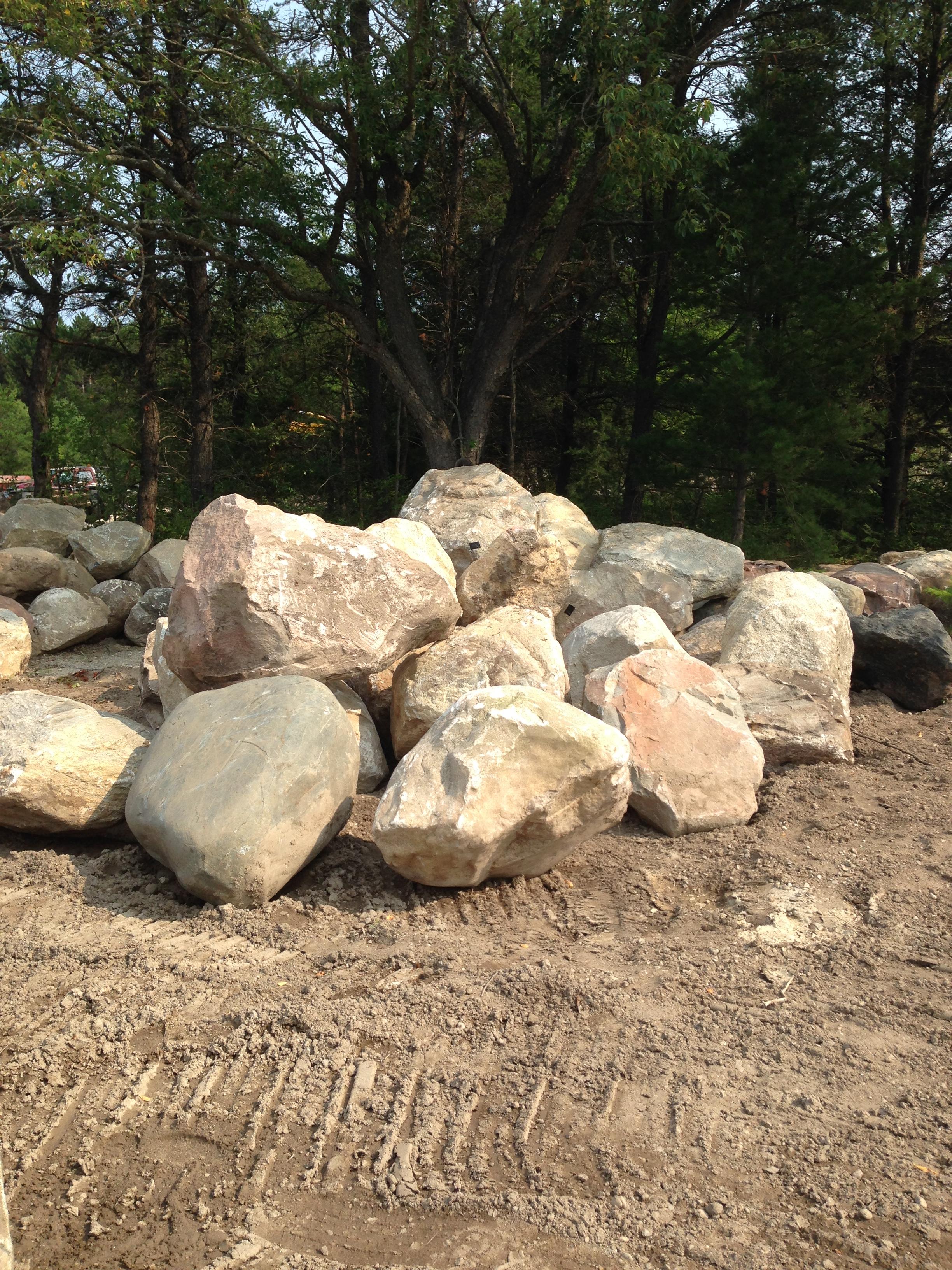 Aggregate Stone image 3