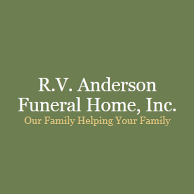 R.V. Anderson Funeral Home, Inc.