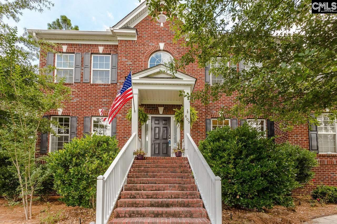 The Stallings & Smith Group - Coldwell Banker Residential broker image 1