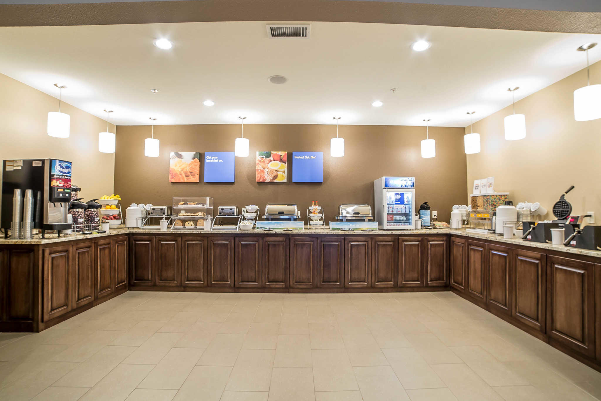 Comfort Inn & Suites Near Mt. Rushmore image 28