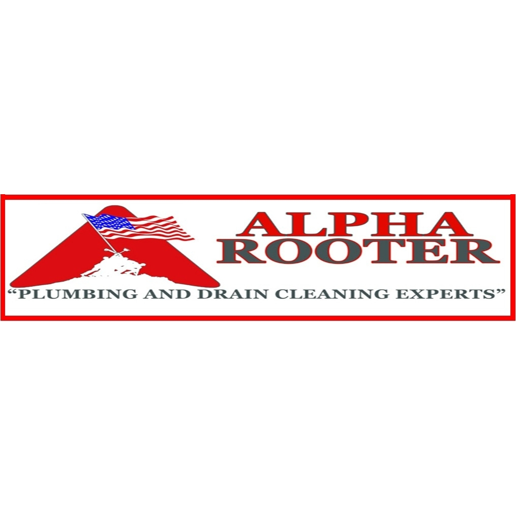 Alpha Plumbing and Rooter - No Septic Systems