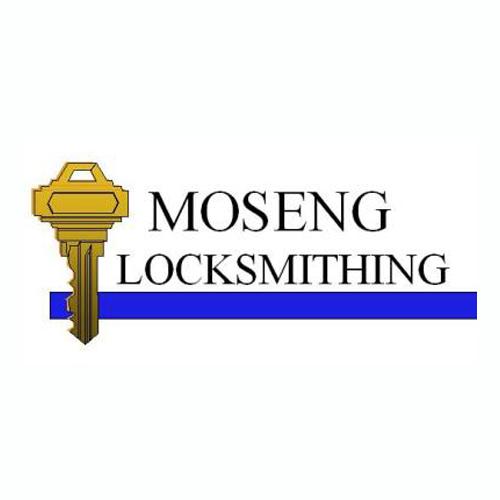 Moseng Locksmithing Co image 2