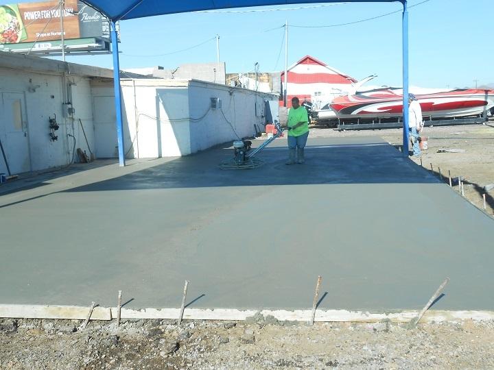 Garza Concrete Inc. image 0
