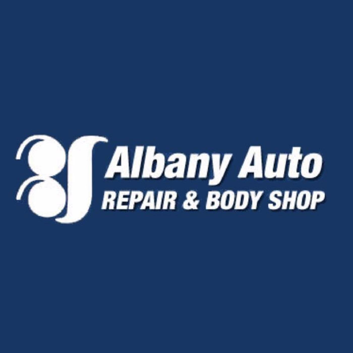 Albany Auto Repair & Auto Body