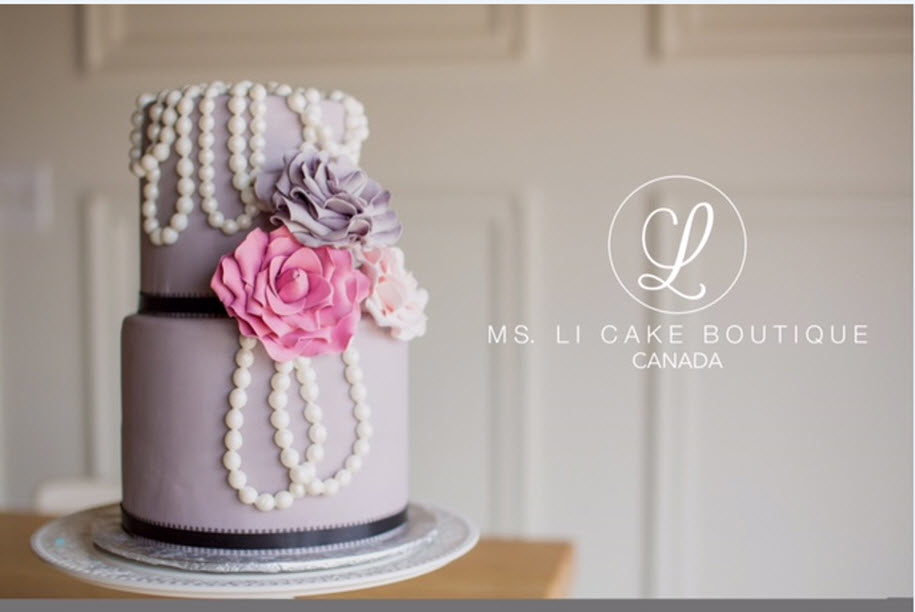 Wedding Cakes St Catharines