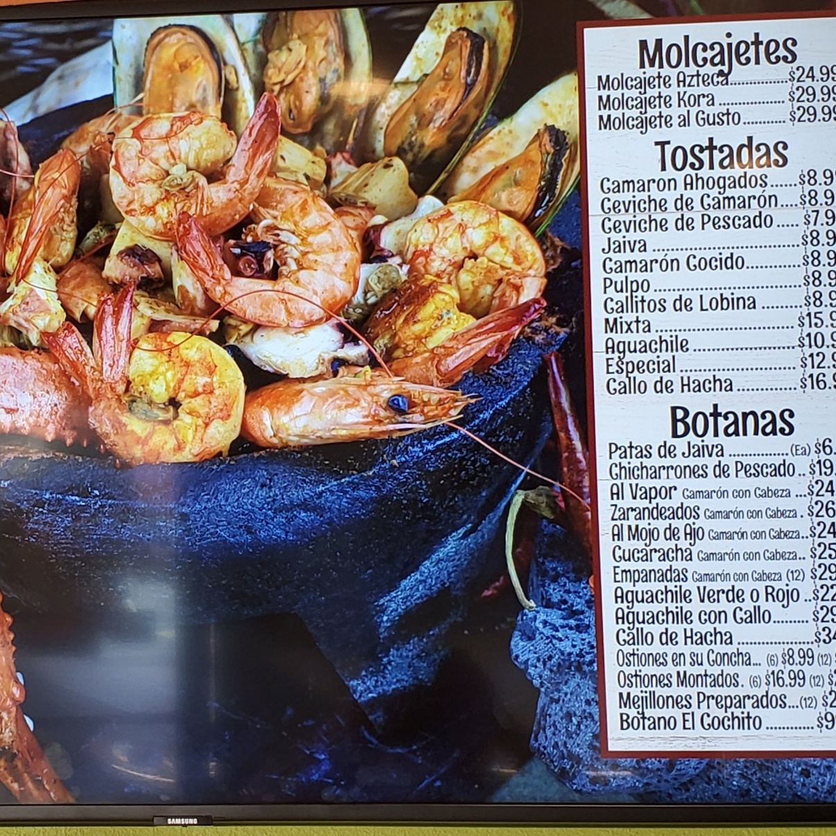 El Cochito Sinaloense image 21
