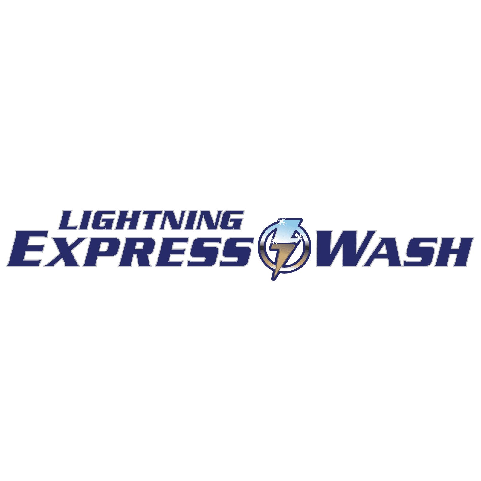 Lightning Express Wash image 0