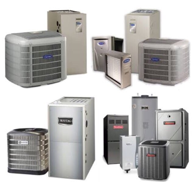 Same Day Air Conditioning & Heating image 0