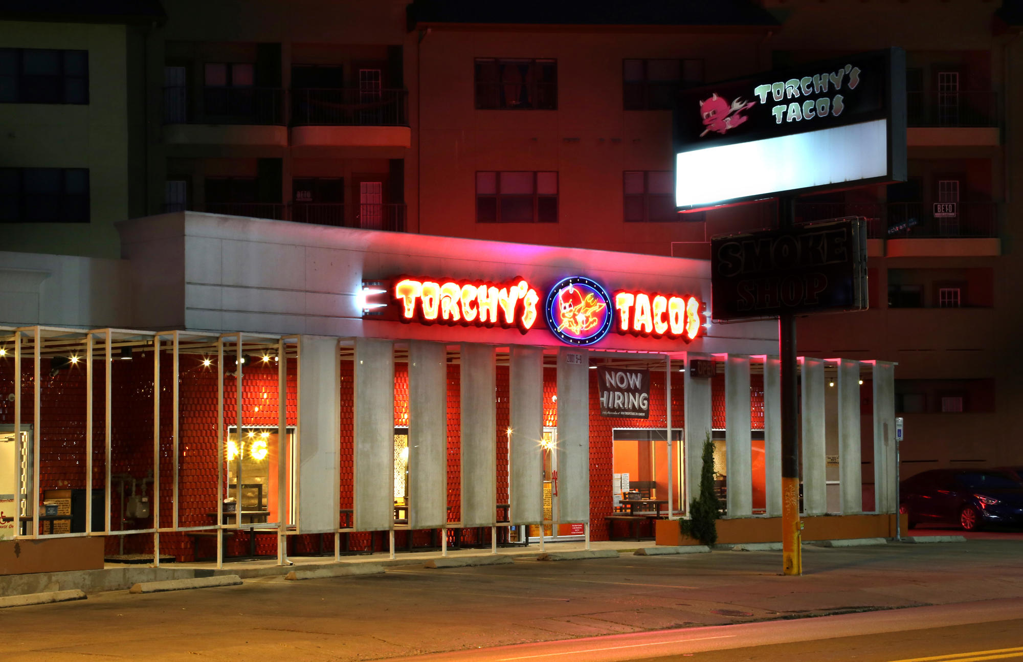 Torchy's Tacos in Austin, TX, photo #11