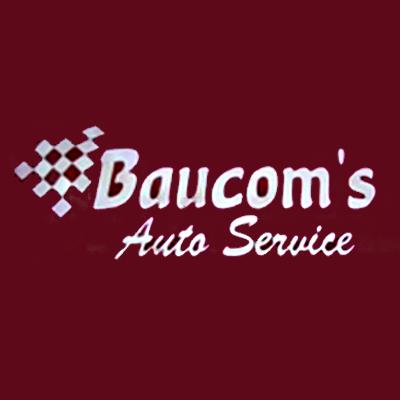 Baucom's Auto Service Inc