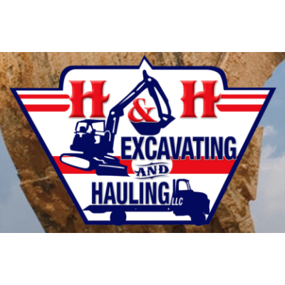 H & H Excavating & Hauling LLC image 0