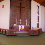 St Andrew's Ev Lutheran Church image 9
