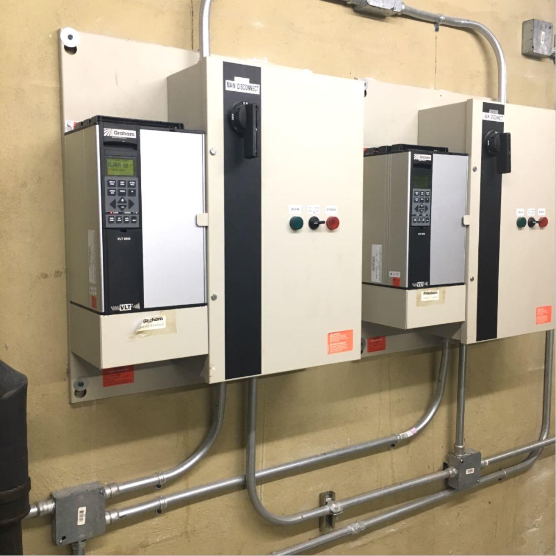 Masseus Cooling/Air Conditioning & Refrigeration image 0