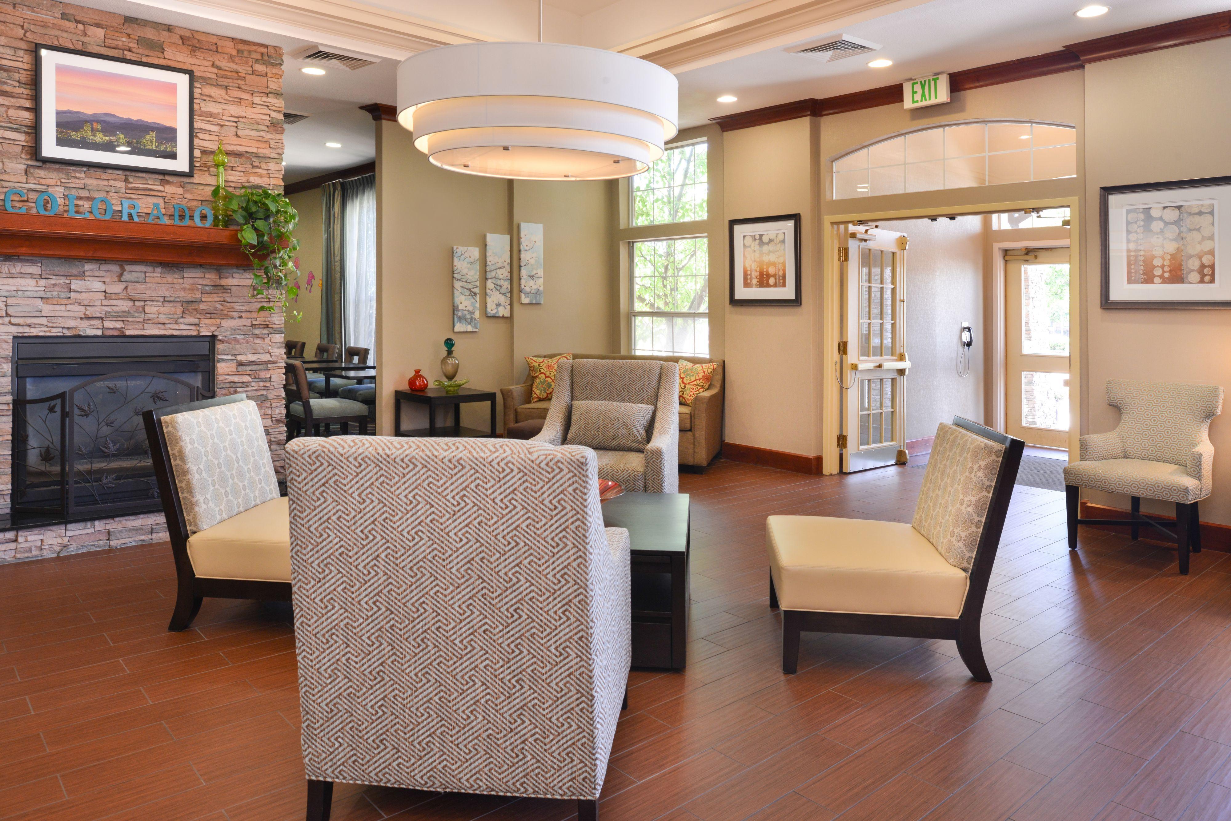 Staybridge Suites Denver Tech Center image 4