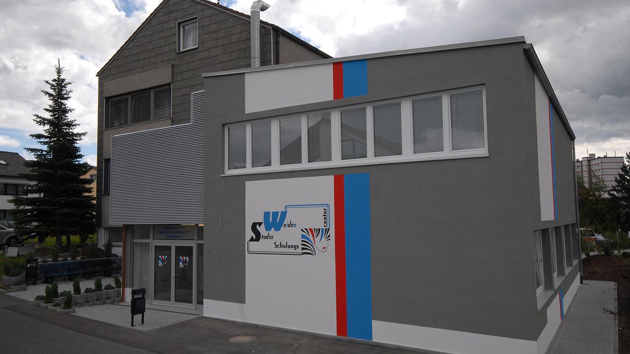 Bild der Studio Weiden Friseurschule, Inh. Christian Müller