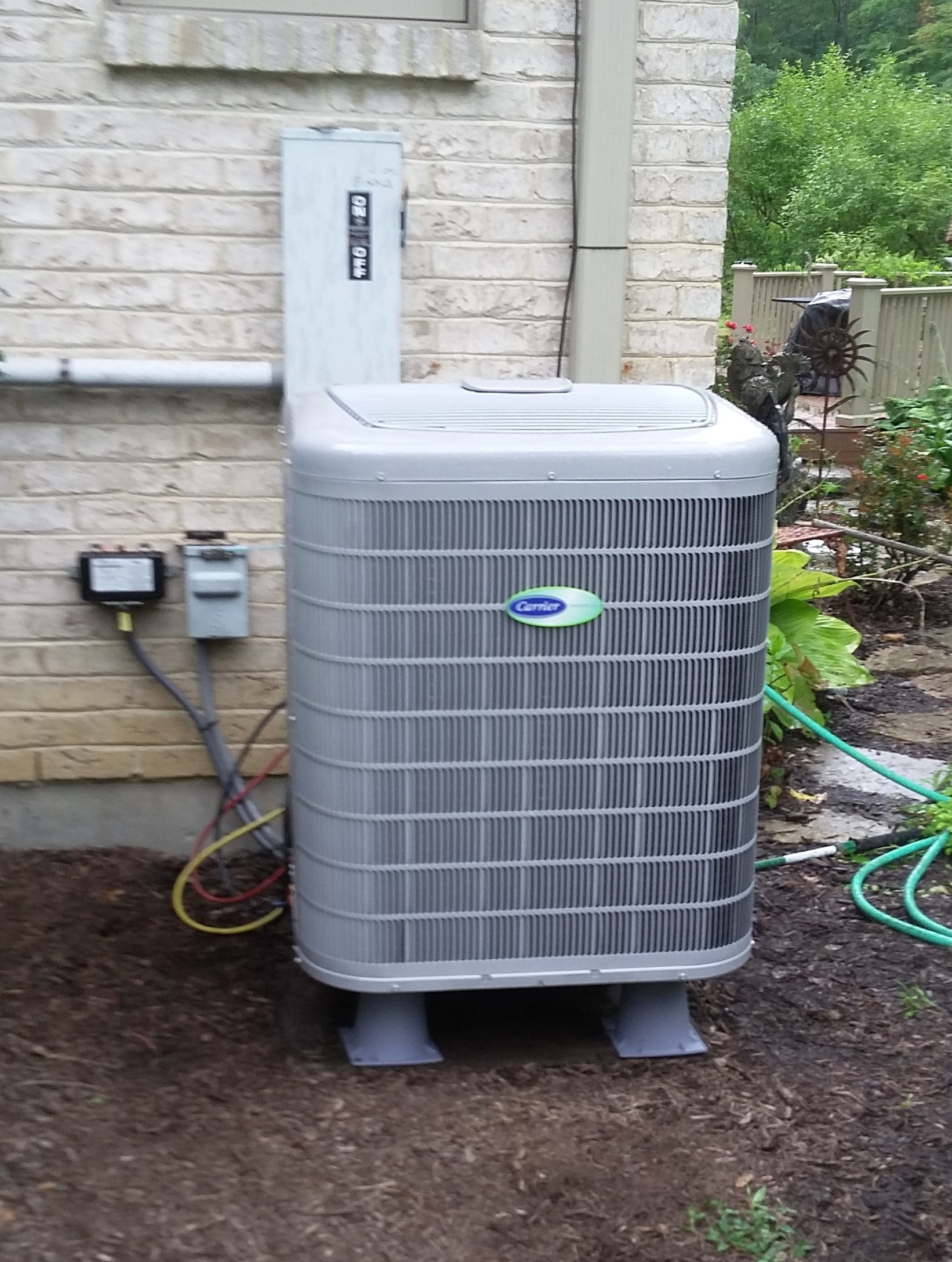 Tribble Heating & Air Conditioning image 1