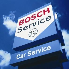 Bosch Car Service Breitkopf