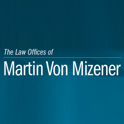 Law Offices Of Martin Von Mizener