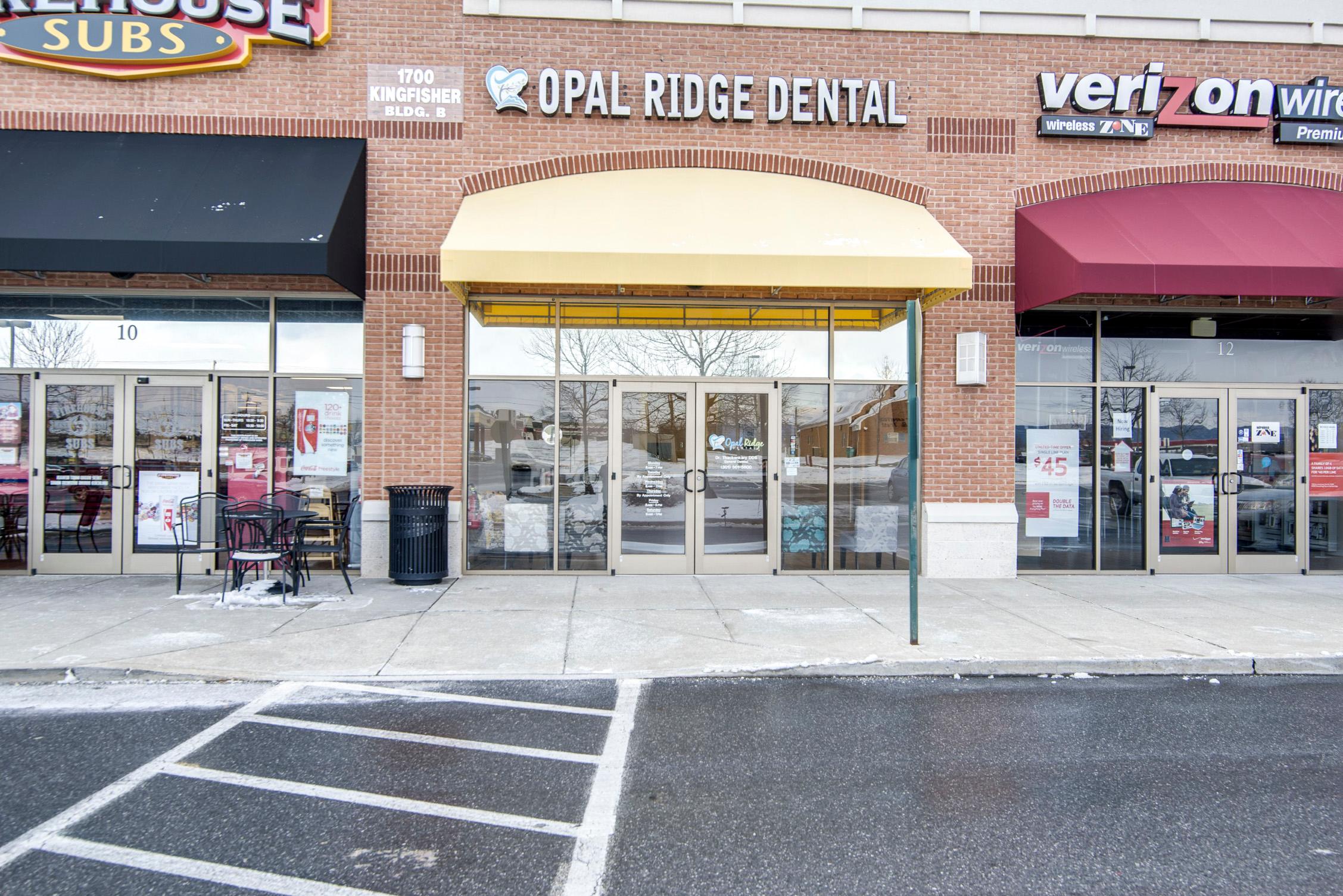 Opal Ridge Dental image 0