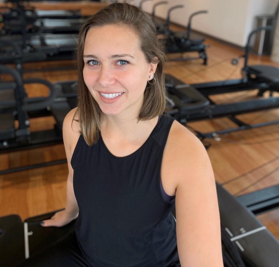 Sarah Knenlein