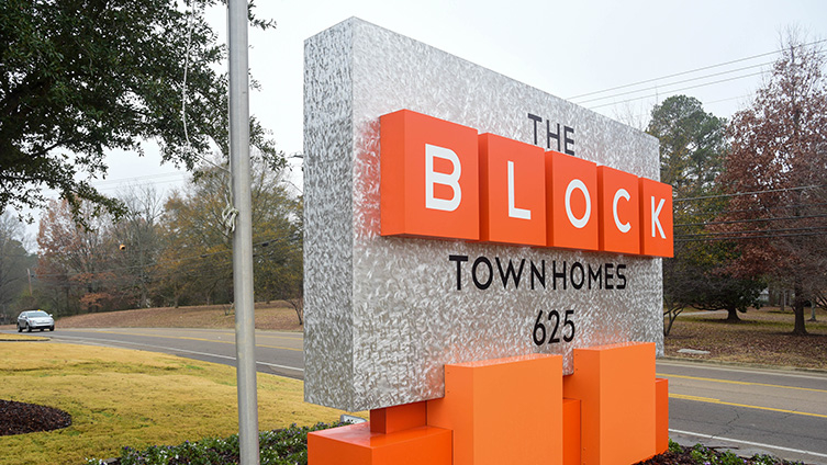 The Block Townhomes In Starkville Ms Whitepages