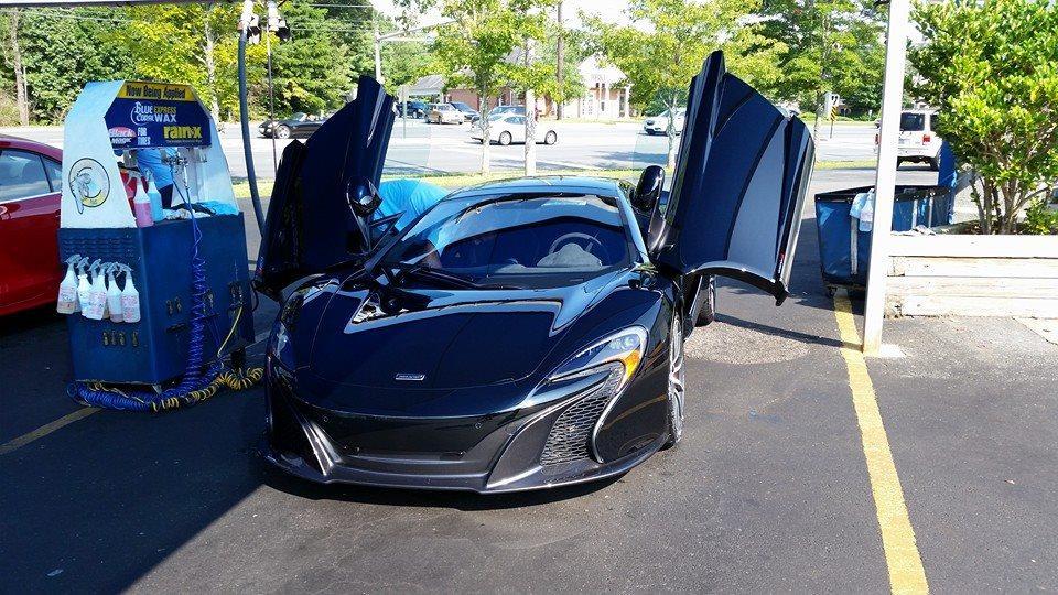 Platinum Auto Spa image 34
