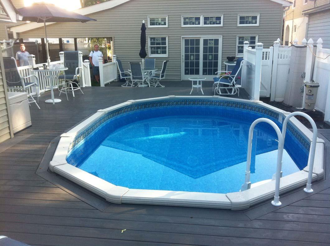 NJJ Pool Installations image 2