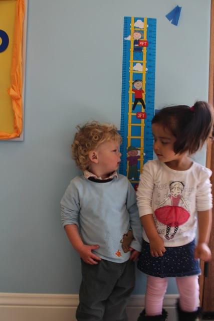 Harmon Oaks Nursery School image 11
