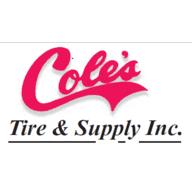 Cole's Tire & Supply Inc.