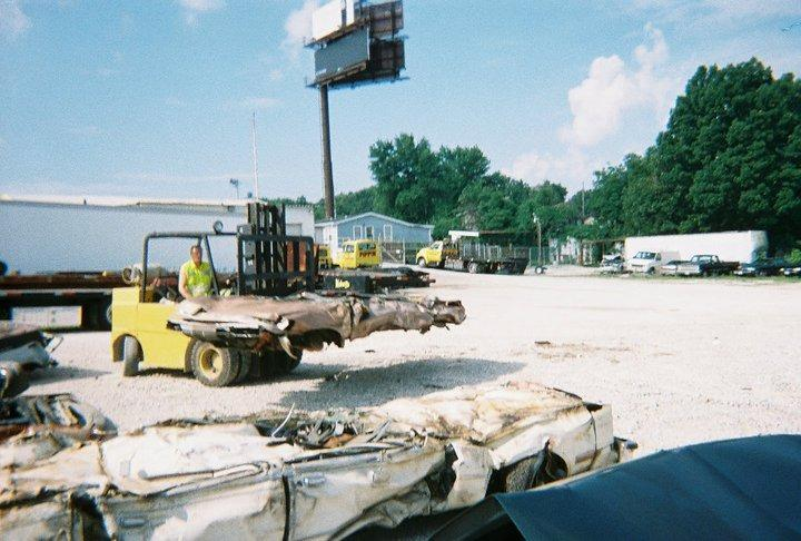 Pippin Towing & Recovery LLC image 3