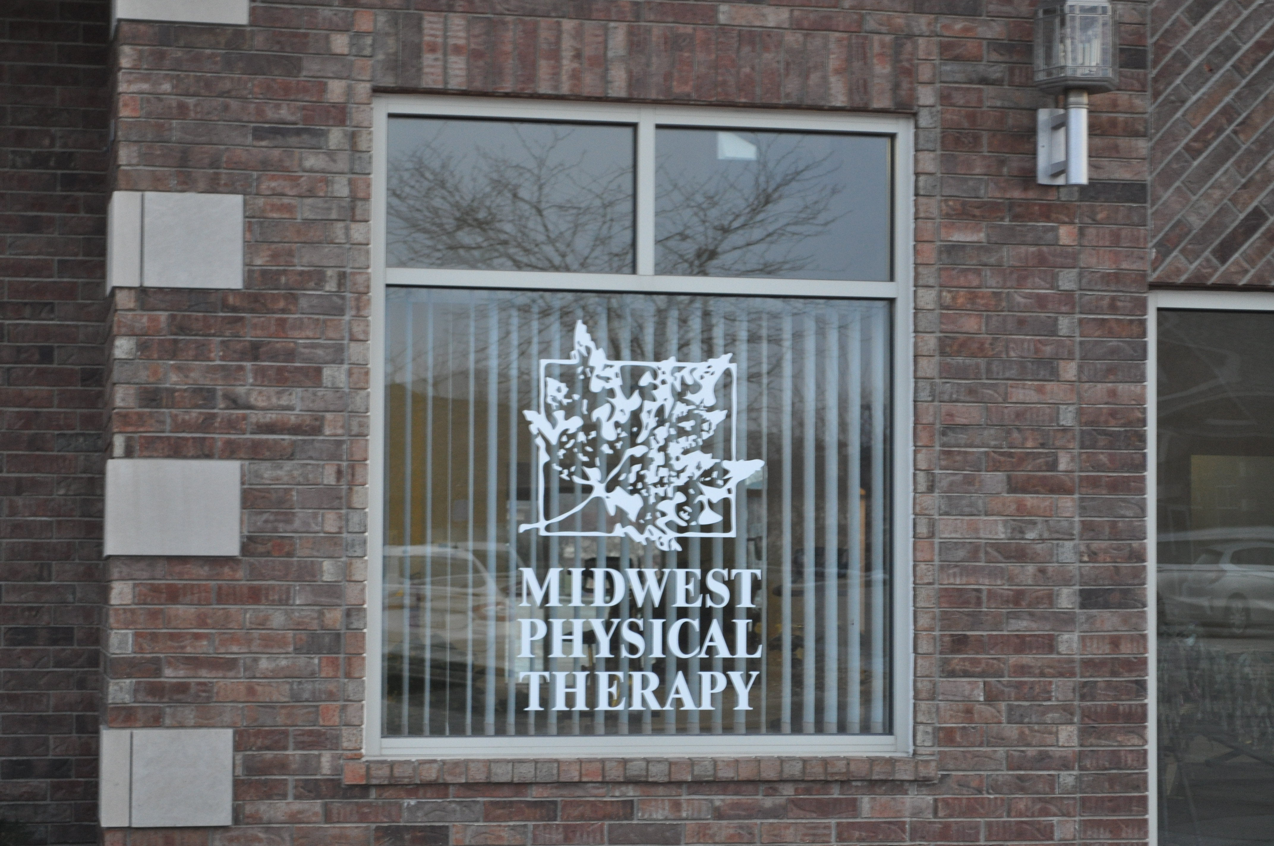 Midwest Physical Therapy image 0
