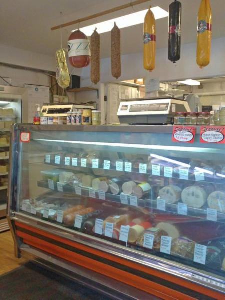 Dickison's Meat & Deli in Langley