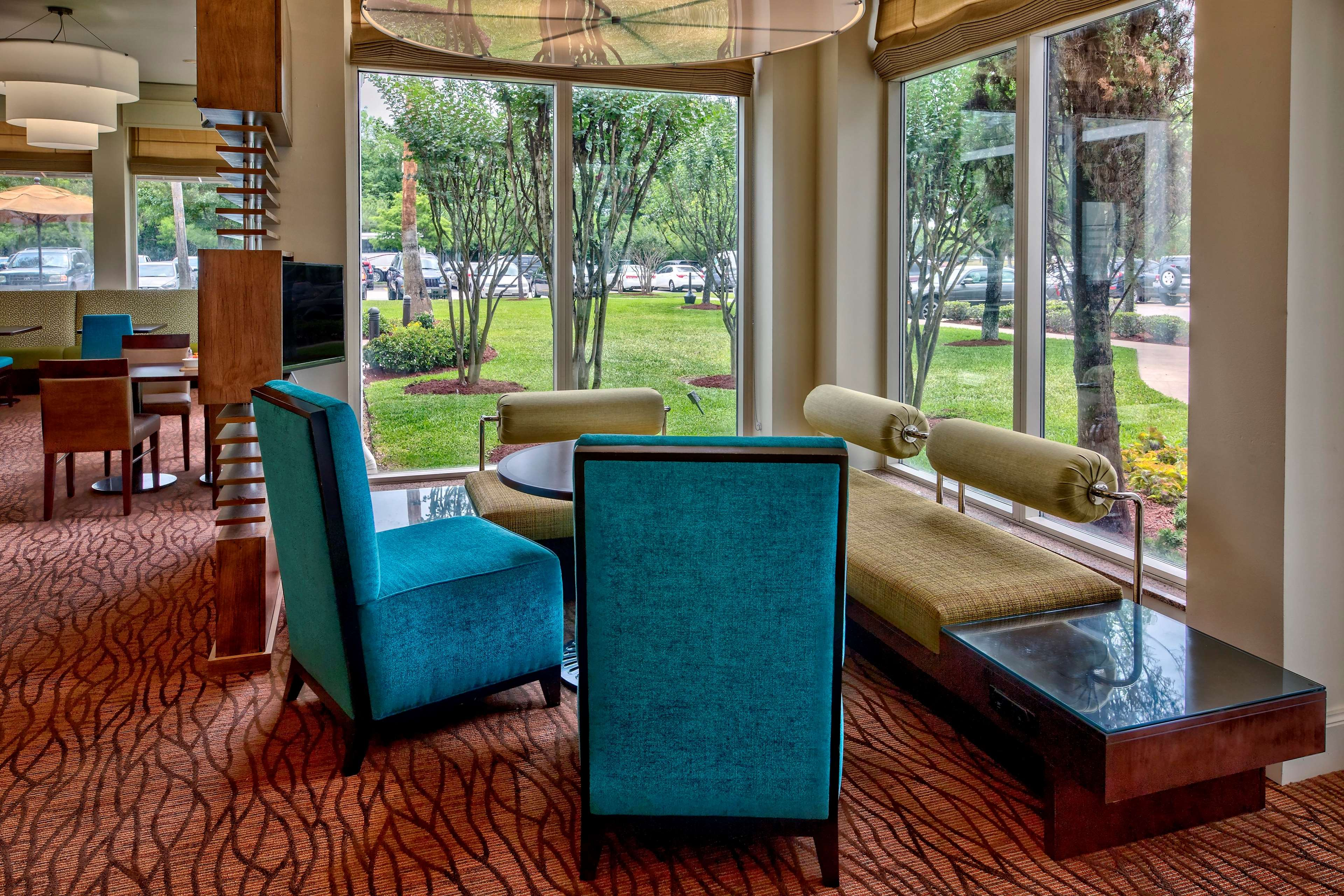 Hilton Garden Inn Houston/Bush Intercontinental Airport image 7