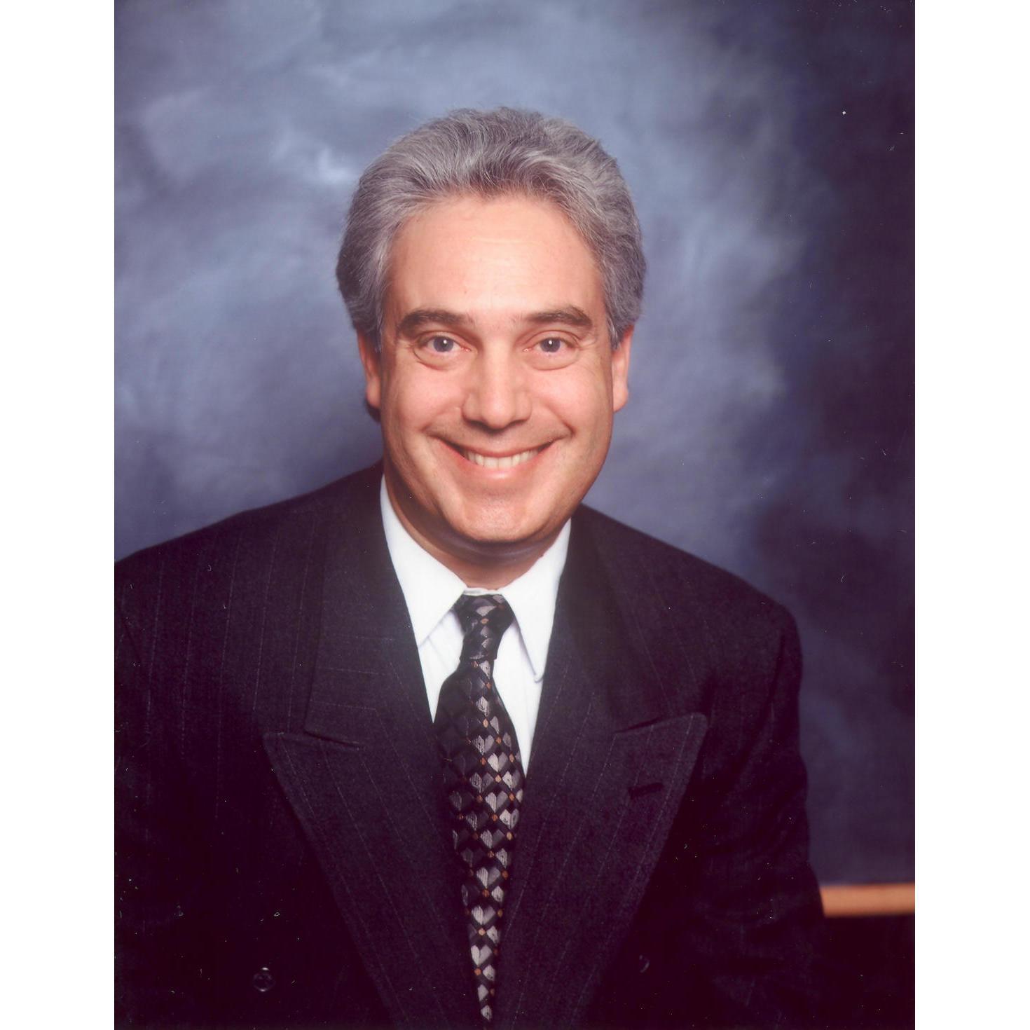 Robert G. Landman, MD