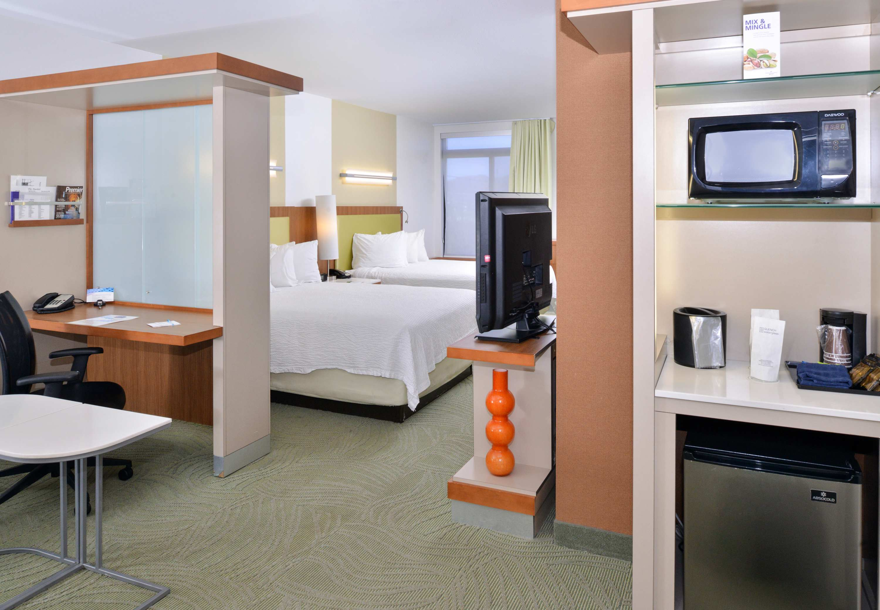SpringHill Suites by Marriott Kingman Route 66 image 3