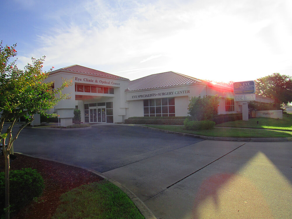 Eye Specialists of Mid Florida, P.A. image 1