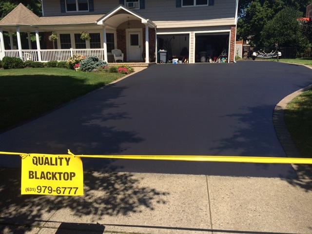 Quality Blacktop Services Inc image 0